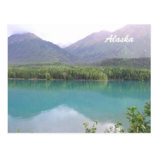 Postal de Alaska