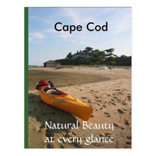 Postal de Cape Cod