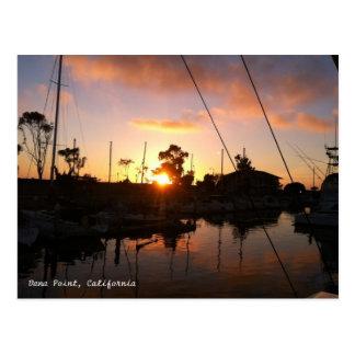 Postal de Dana Point, California