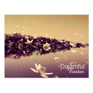 Postal de Dreamful Pascua