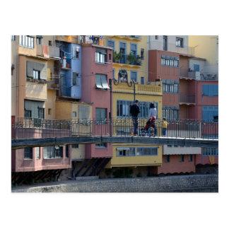 Postal de Girona