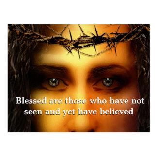 Postal de Jesús