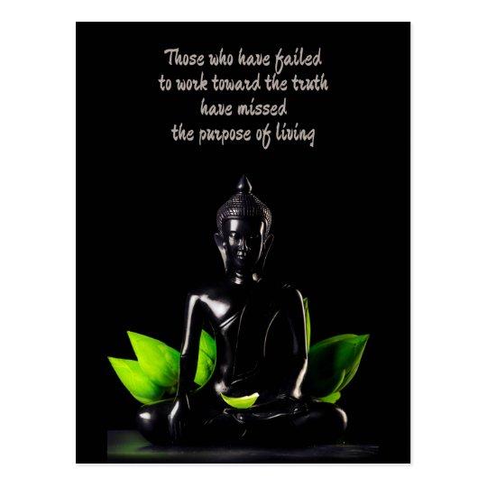 Postal de la cita 1 de Buda