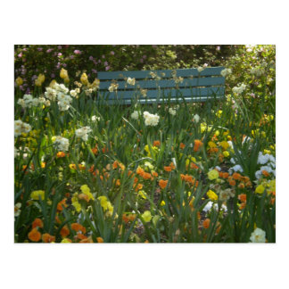 postal de la silla del floriade