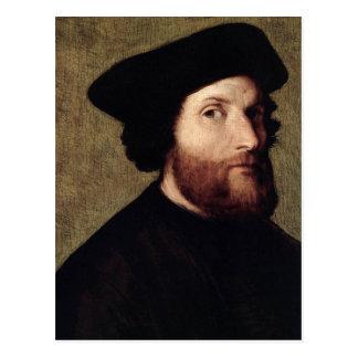 Postal de Lorenzo Lotto