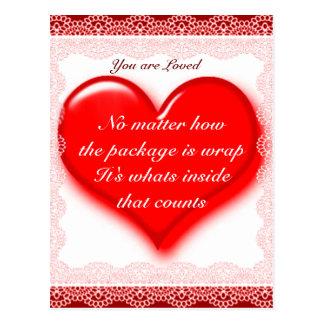Postal de Love_