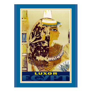 Postal de Luxor