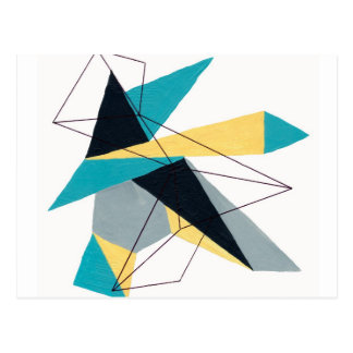 Postal de Origami 2