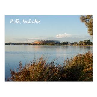 Postal de Perth Australia occidental
