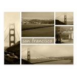 Postal de San Francisco 03
