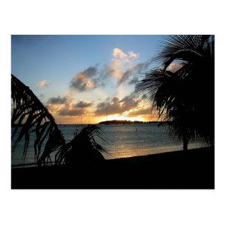 Postal de Sint Maarten