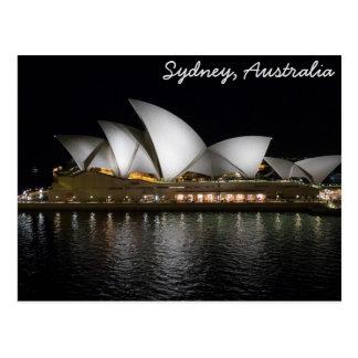 Postal de Sydney