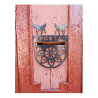 Regalos buzones decoraciones - Buzon vintage ...