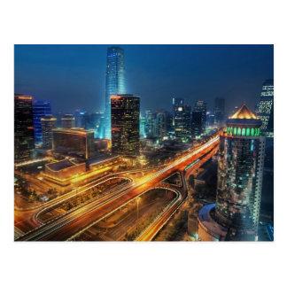 POSTAL del 北京市 de Pekín