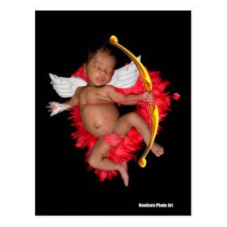 Postal del Cupid