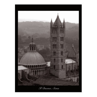 Postal del Duomo el | de IL
