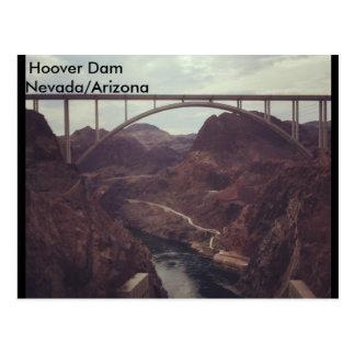 Postal del Preso Hoover