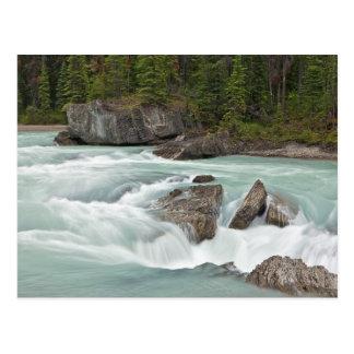 Postal del río Canadian