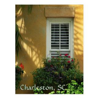 Postal del St. de Charleston Pinckney