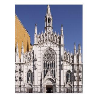 Postal Del Suffragio, Roma de Chiesa del Sacro Cuore,