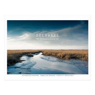 Postal Delaware