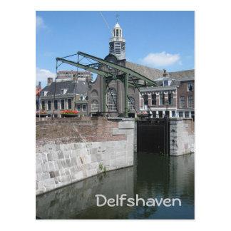 Postal Delfshaven