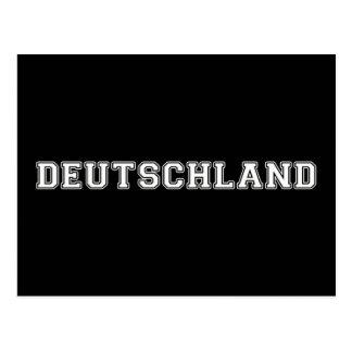 Postal Deutschland