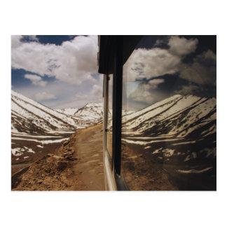 Postal Diarios de Ladakh