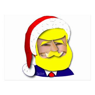 Postal Donald Claus