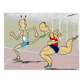 Postal Doping