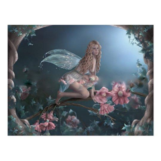 Postal Dreamy Fairy