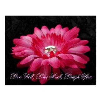 Postal DSC00005 (2), viven bien, aman mucho, risa a