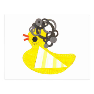 Postal Ducky del disco