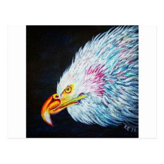 Postal Eagle