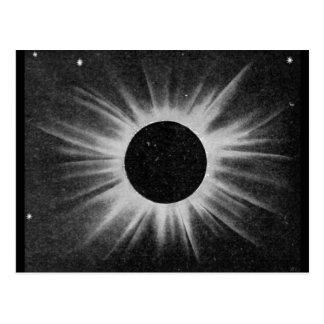 Postal Eclipse