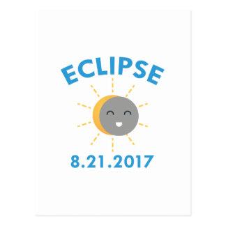 Postal Eclipse 2017