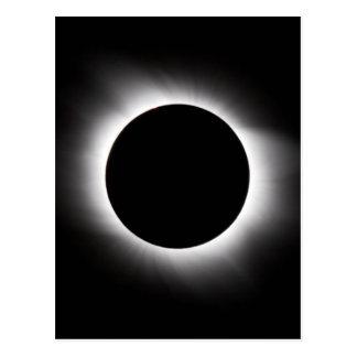Postal Eclipse solar
