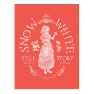 Postal El | blanco como la nieve aún el más justo