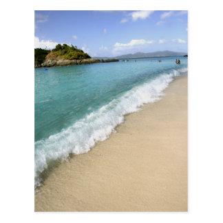 Postal El Caribe, Islas Vírgenes de los E.E.U.U., St.