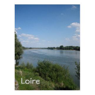 Postal El Loira