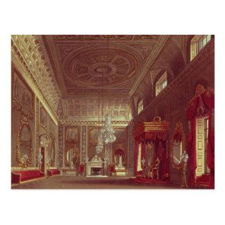 Postal El salón, Buckingham Palace