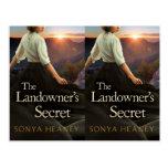 Postal El secreto del terrateniente de Sonya Heaney