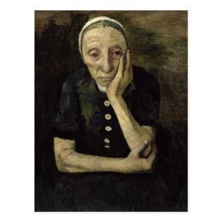 Postal El viejo Farmer, 1903