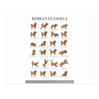 Postal Elekieli de Koiran