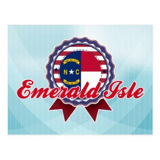 Postal Emerald Isle, NC