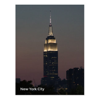 Postal Empire State Building