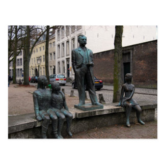 Postal En Maastricht