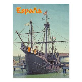 Postal España