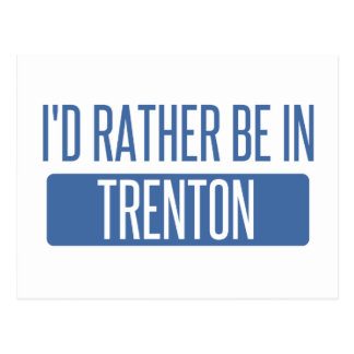 Postal Estaría bastante en Trenton