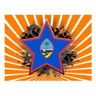 Postal Estrella de Guam